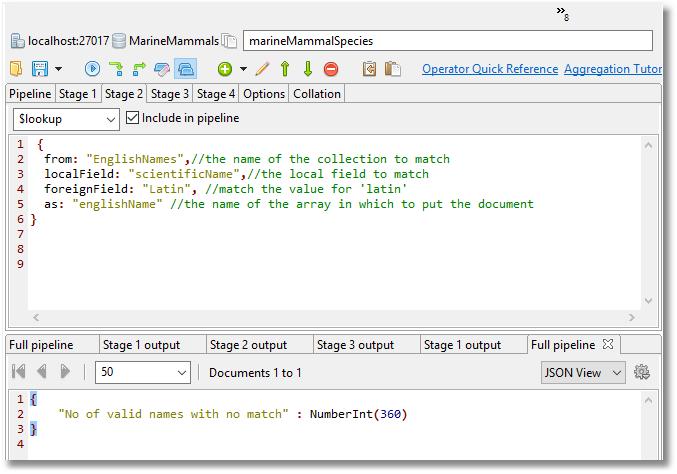 MongoDB, A Database with Porpoise | Studio 3T