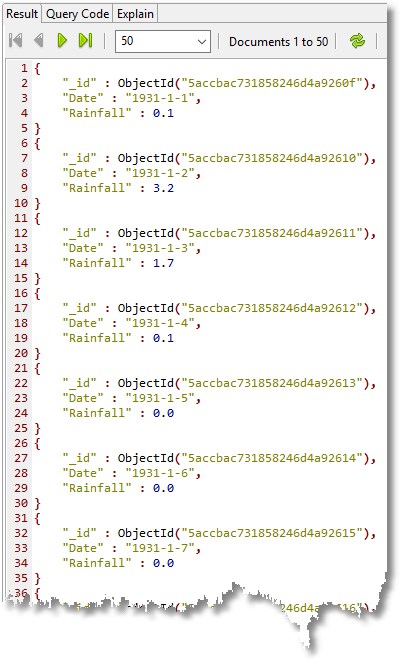 Simplicity is key when preparing data