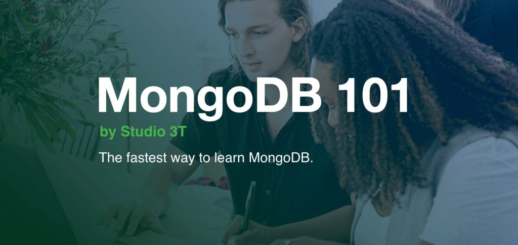 3T launches Academy 3T, first MongoDB 101 course
