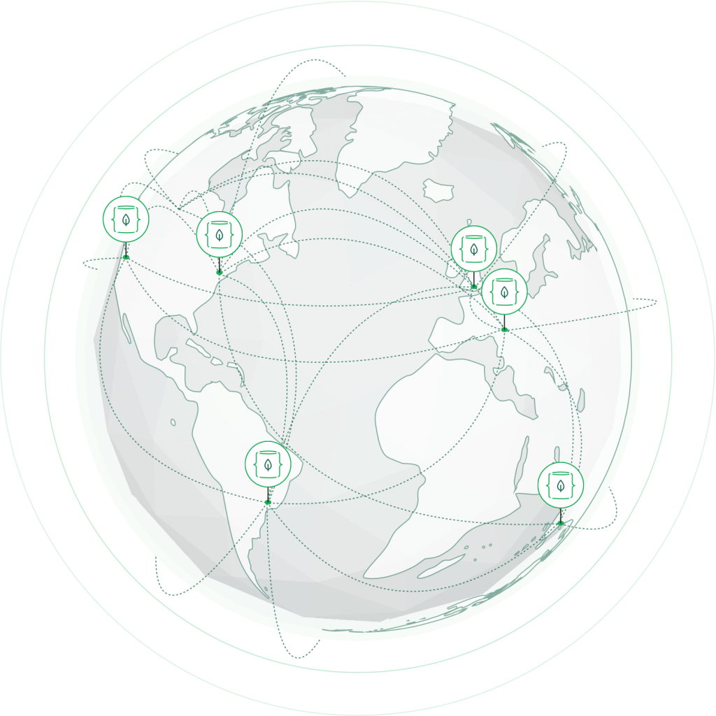 Introduction to MongoDB Atlas, MongoDB's fully-managed cloud database service