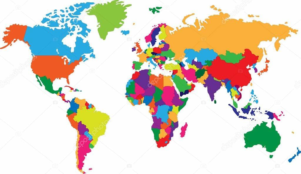 PCI data compliance applies globally