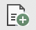 New script icon