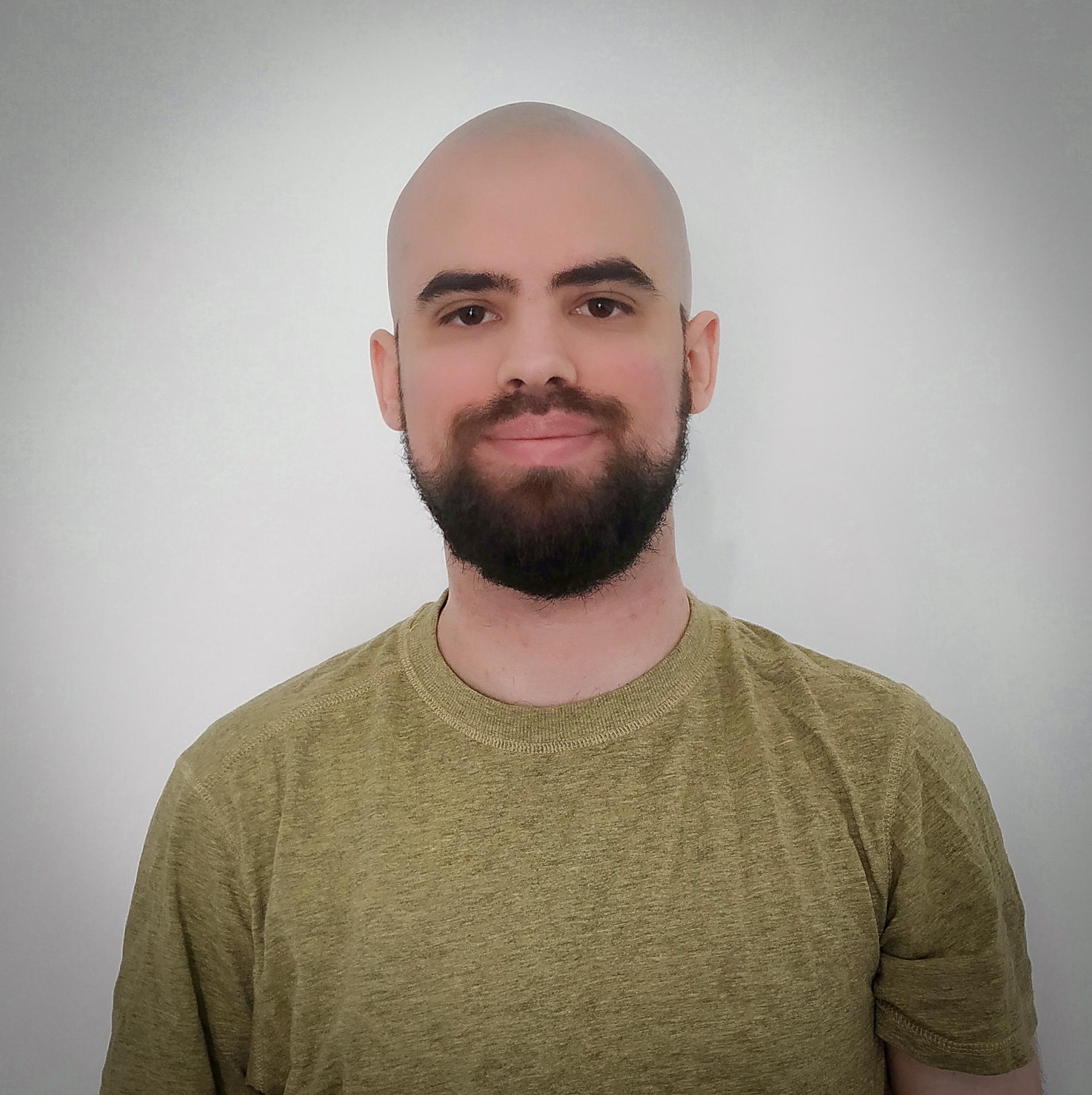 Hugo Almeida, Senior Software Developer at 3T Software Labs